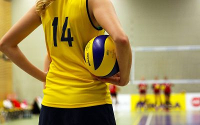 NZ Volleyball Guidelines